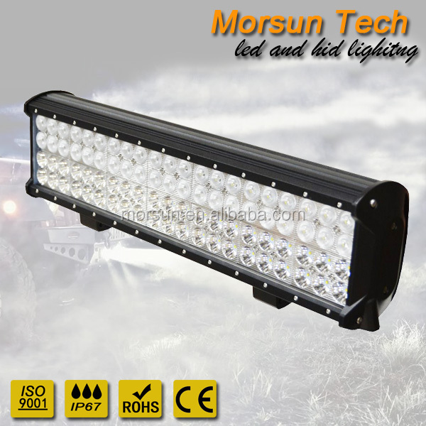 Giant led light bar 252 watt 25200lm led barlight most powerful 4 row new light bar cre e