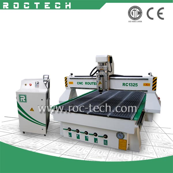 Roctech Machinery RC1325 Mach3 CNC Controller