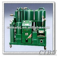 online high vac Transformer Oil Purifier, online transformer oil treatment machine