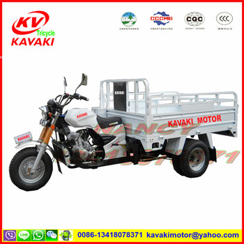 HOT SELLING 200CC three wheel motorcycle
