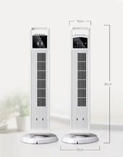 Wholesale Low Price High Quality tower stand air cooler fan with anion