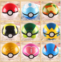 Wholesale cheap price model pokemon ball toys