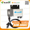 Bluesun high tech solar 600w micro inverters for 5kw off grid solar system