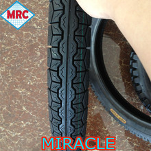 My Aliexpress Motorcycle Parts Tubeless Natural Rubber Motorcycle Tyre Motorcycle Tire And Inner Tube 4pr/6pr 2.75-18