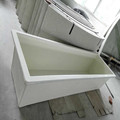FRP fish breeding tanks FRP fish farm stock tanks