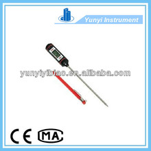 Digital food thermometer for hot water with low price
