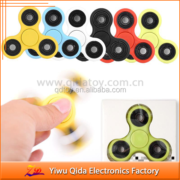 cheap Anti Stress Hand Spinner Finger toy gift