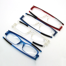 Brand new folding reading glasses 1.25 With Bottom Price