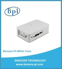 High Quality New Professional Black ABS Case Box For Banana Pi
