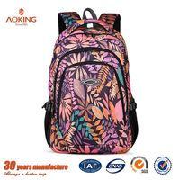 Reusable special special nice leisure school bags kids/.