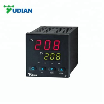 pid controller with modbus