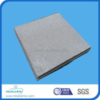 porous ceramic filter plate,high quality water treatment material