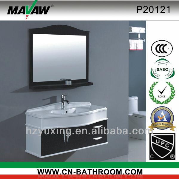 2012 nuevo modelo de muebles de ba o pvc p20121 tocadores for Banos ultimo modelo