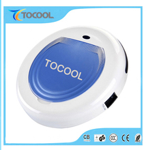 Dropshipper Promotion Smart Dry Robot Vacuum Cleaner 2015