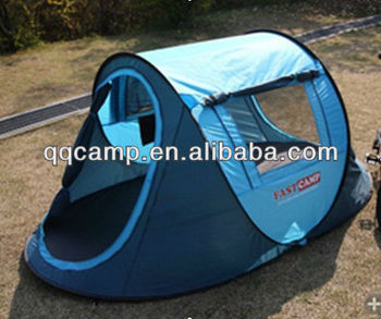Cheap Instant tent 1 person tent traveling tent in China & Cheap Instant tent 1 person tent traveling tent in China View 1 ...