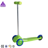three wheel for kids kick scooter