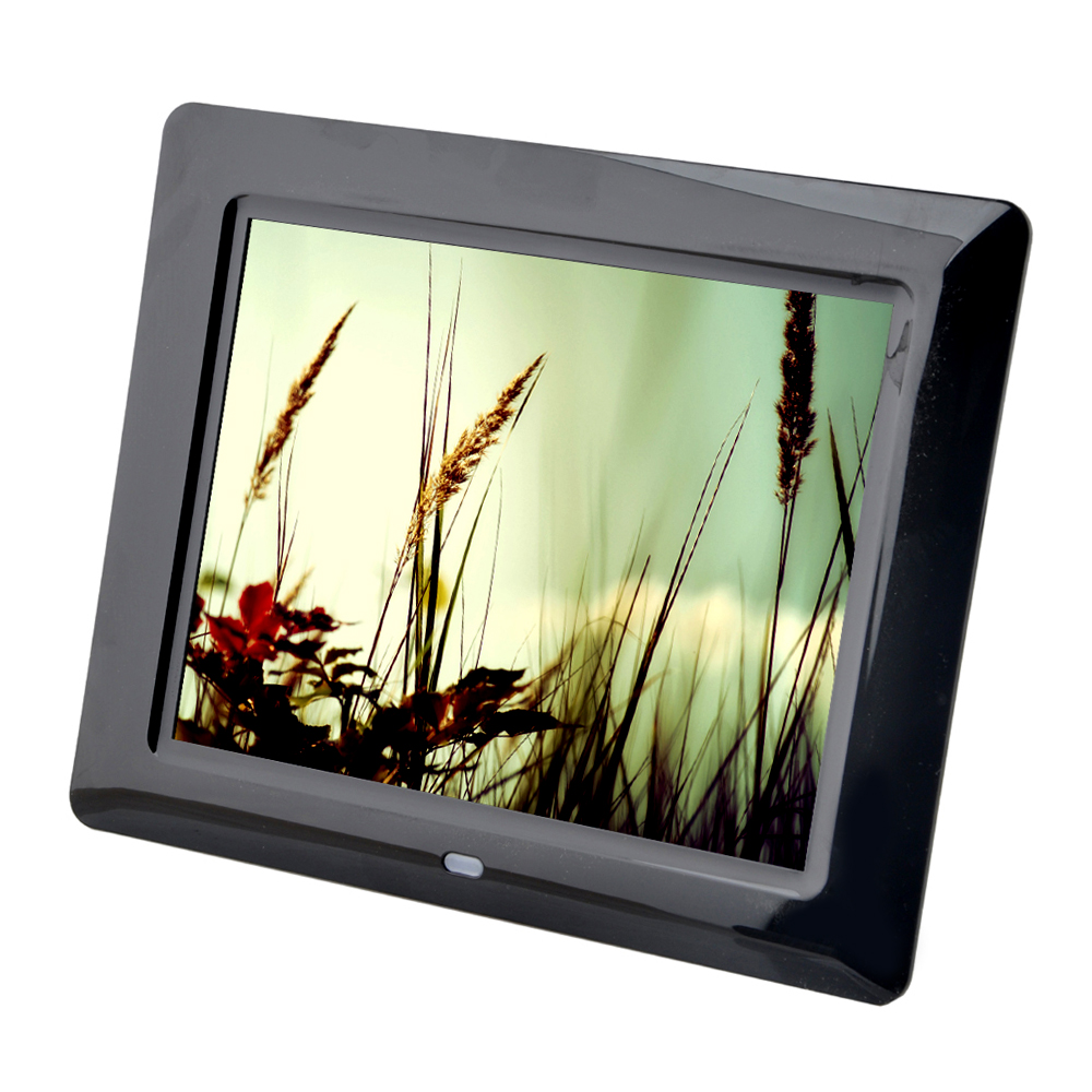 2015 Alibaba made in shenzhen 8 inch digital photo frame wifi picasa
