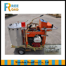 Automatic Vibration thermoplastic road line marking machine
