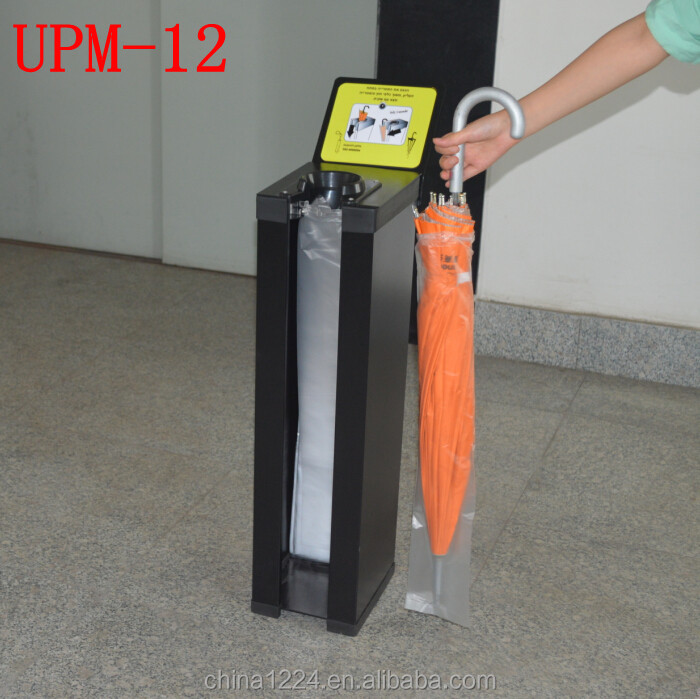Wet umbrella packing machine manufacturer seeking for looking for a business partner in canada