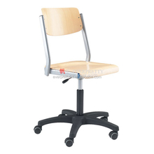 Comfortable Student Lab Furniture Chair for Classroom