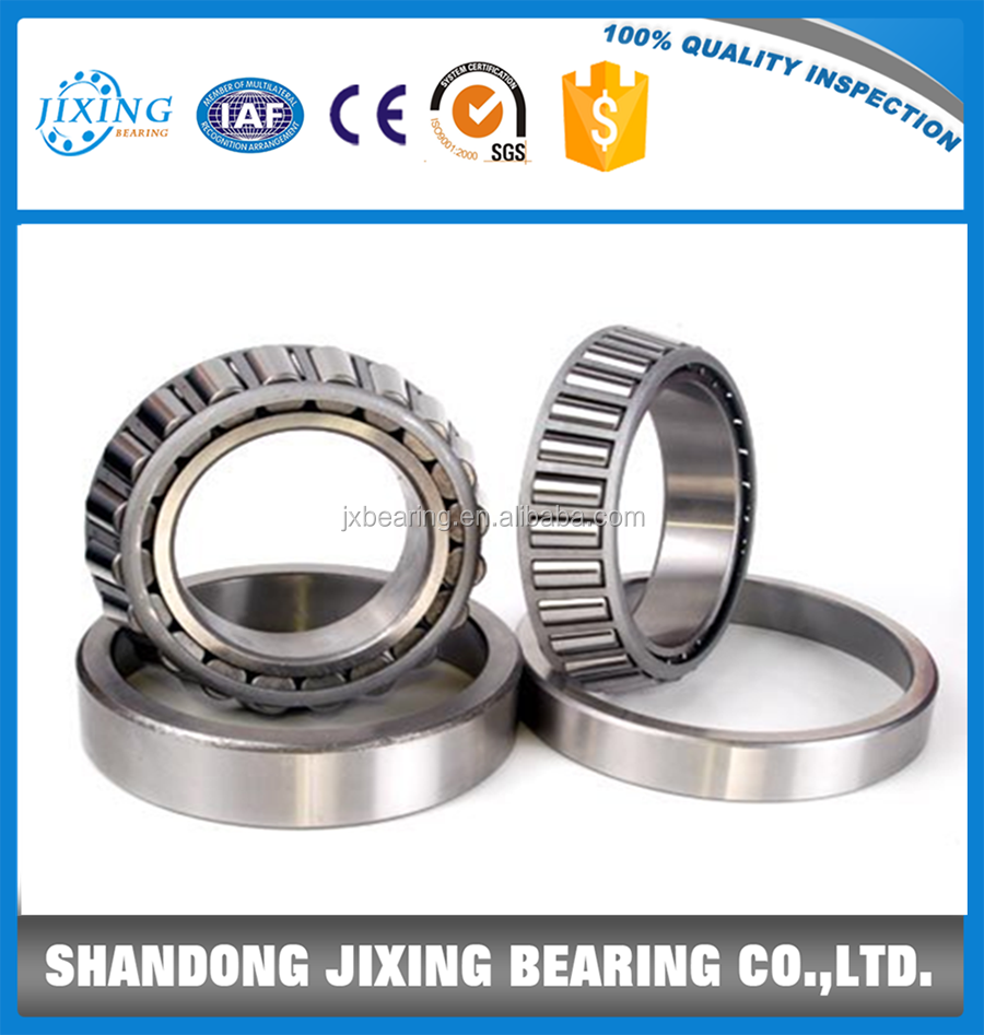 China Manufacturer Tapered Roller Bearing 32009