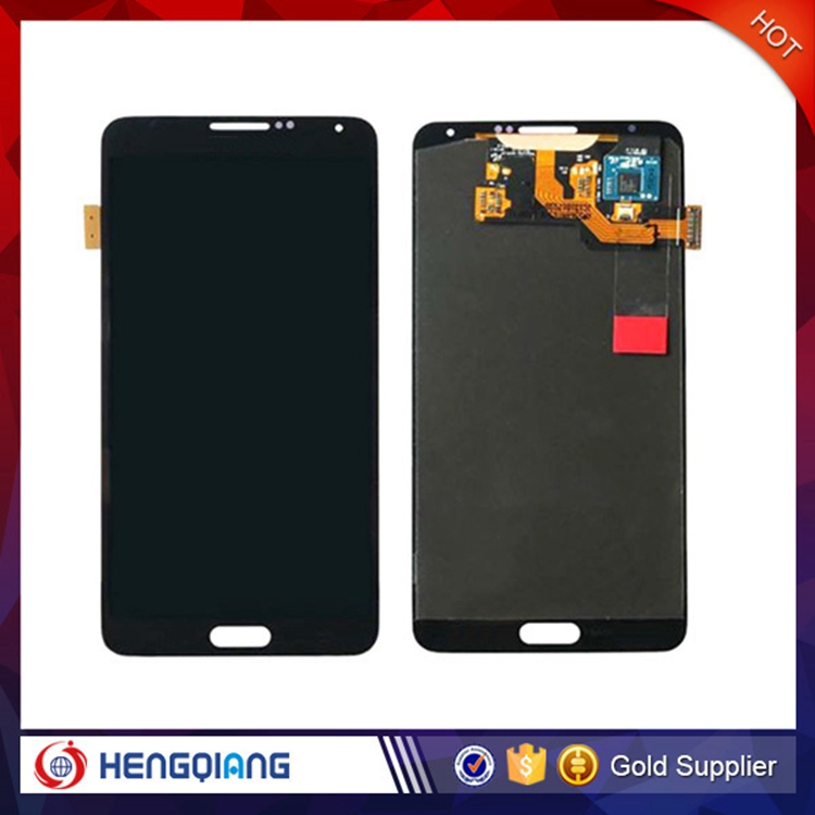 wholesales display lcd touch screen with digitizer for samsung galaxy note 3