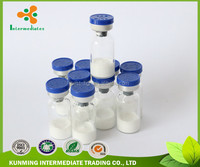 Stock High Quality Purity bodybuilding peptide Hexarelin Raw materials peptides hexarelin Bodybuilding Muscle Growth Peptide