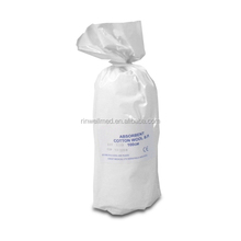 absorbent cotton wool 100g