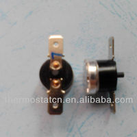 Home Appliance Bimetallic Thermostat