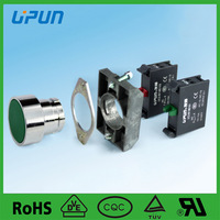 UPUN high quality anti shock push button switch electric switch