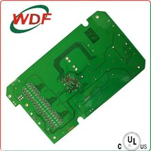 China UL 94v-0 dvr pcb board