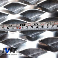 MT Best price pattern expanded sheet metal