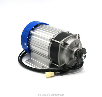 electric pump 36V1000W motor