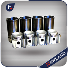 Racing Forged 86.5mm Piston for Opel 2.0L 16V C20 C20LET C20XE Piston
