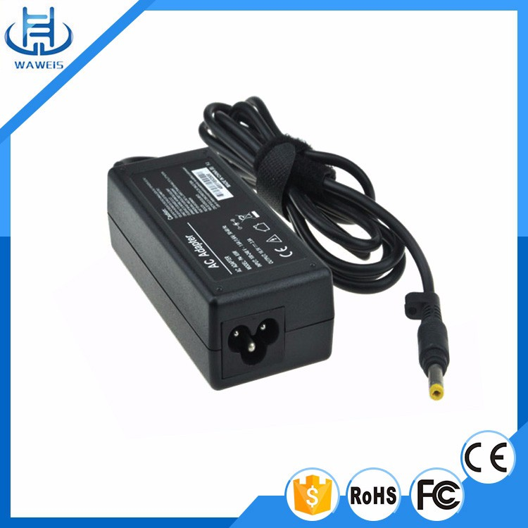 Charger for HP battery charger laptop <strong>adapter</strong> 18.5v 3.5a