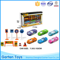 OEM factory professional kids colorful metal toy custom made diecast cars