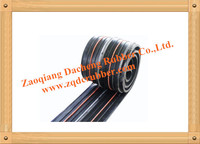 Hydrophilic waterstop / PZ Water-swellable Rubber Waterstop Bar(really factory+exporter)