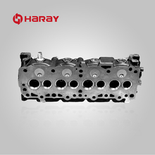 Auto parts FOR NissanLD23 11039-7C001 Cylinder head