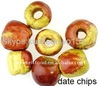 Low Temperature Vacuum Fried Mix Fruit chips ( Healthy Snack)