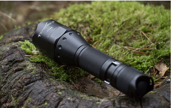 Best quality police supply 1000lm military torch <strong>light</strong> <strong>led</strong> tactical flashlight PT40