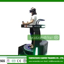 9d vr video game simulator factory manufacturer vr simulator 9d equipment with CE certificate