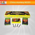 NO.1 1# 1 bang one sound small banger match cracker fireworks for sale for chirlden safety cracker [K0201]