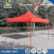 China factory best price hot selling advertising printing available pop up canopy tent