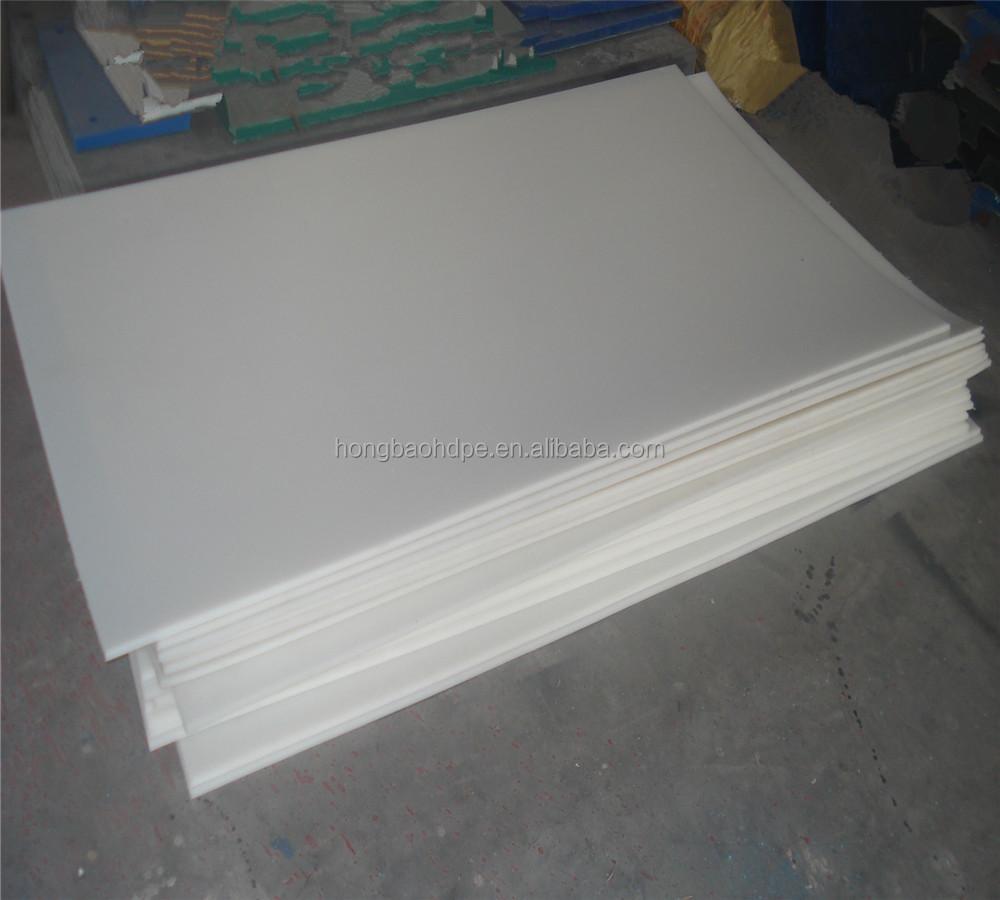 Anti Static Sheeting : High impact hdpe plastic sheet heavy duty board