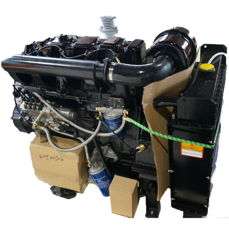4 cylinder lister petter diesel engine for sale 480D