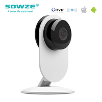Super Mini HD Home Guard Security IP Camera Support Remotely Control on Smart Phone/PC