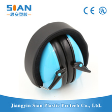2016 Hot sales ABS material custom safety earmuff for working