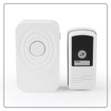 China suppliers online shopping wireless DC waterproof door bell