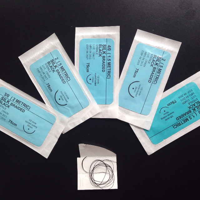 absorbable suture Find great deals on ebay for sutures absorbable shop with confidence.
