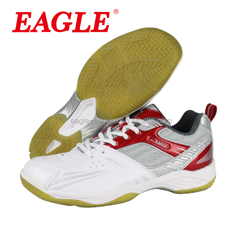 EAGEKA fashion stylish table tennis shoes women sport , adults badminton shoes sneakers sport for male female